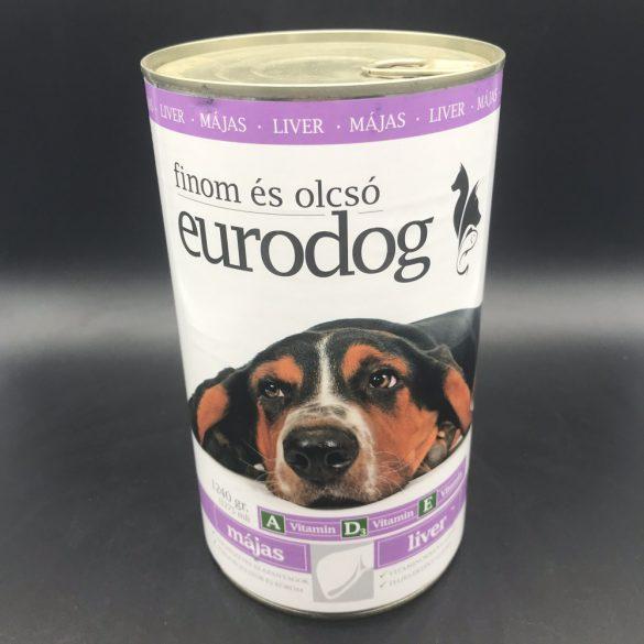 Euro Dog 1240g Máj