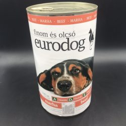 Euro Dog 1240g Marha