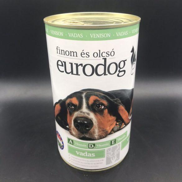 Euro Dog 1240g Vad