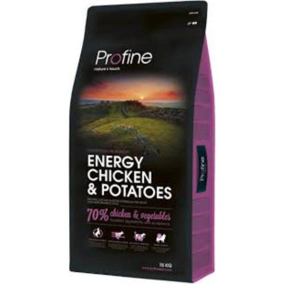 Profine Energy Chicken 15kg