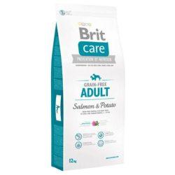 Brit Care Adult Salmon 12kg