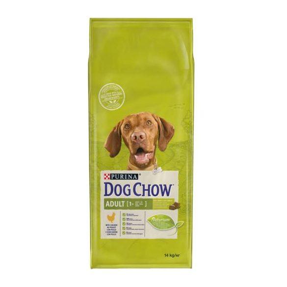 Dog Chow 14kg Adult Csirke