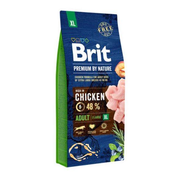 Brit Prémium Adult Extra Large 15kg