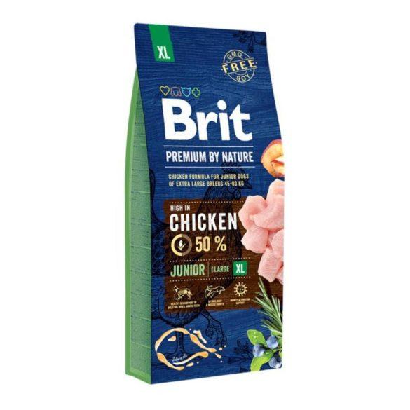 Brit Premium Extra Large Junior 15kg