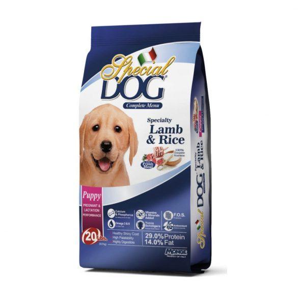 Special Dog Puppy Bárány 9kg
