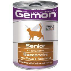 Gemon Cat 400g Senior
