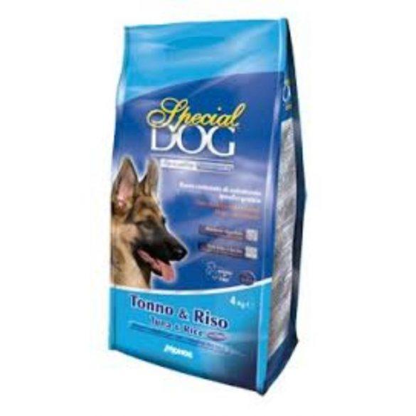 Special Dog 4kg Tonhal