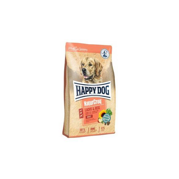 Happy Dog Natur-Croq Lazac 12kg